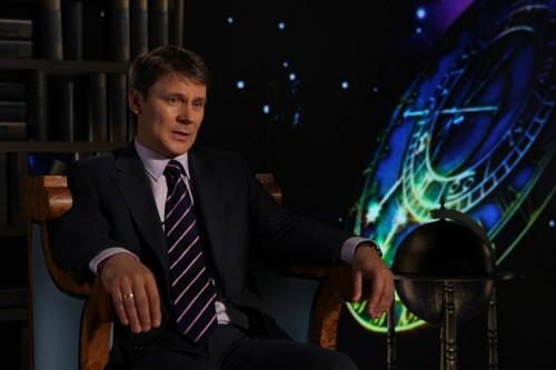 Евгений Волоконцев